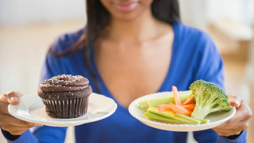混合メッセージングは、体重を減らそうとしている人々を混乱させます