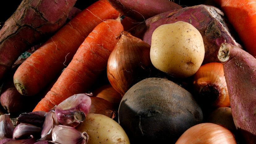 Halten Sie diese 5 Lebensmittel aus dem Kühlschrank