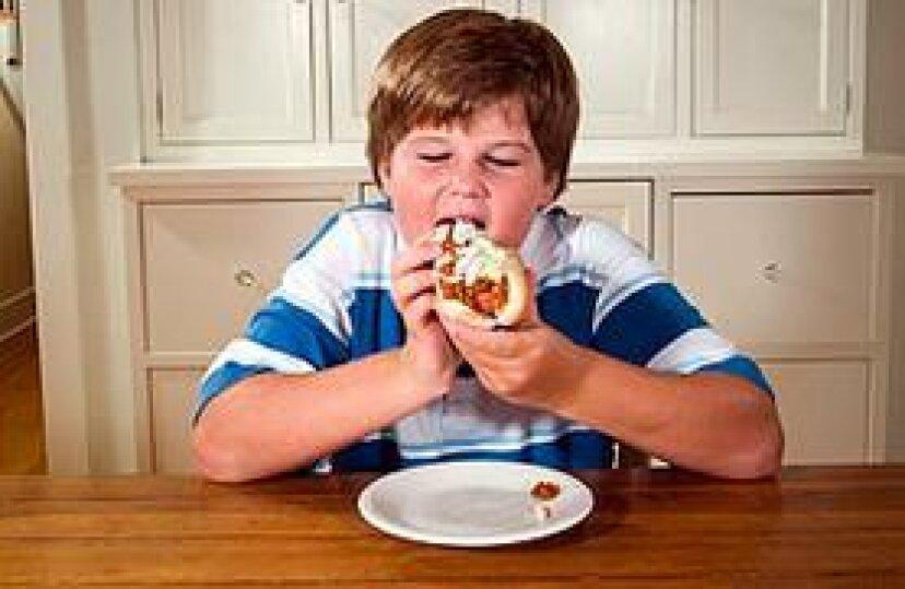 ADHDの子供たちの64%にとって、食べ物が原因です