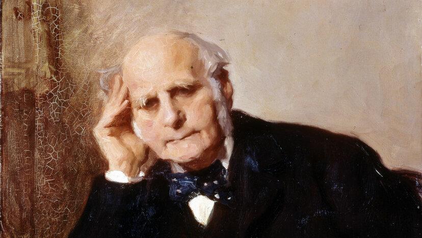 優生学は科学の天才フランシス・ゴルトンの遺産を覆い隠す