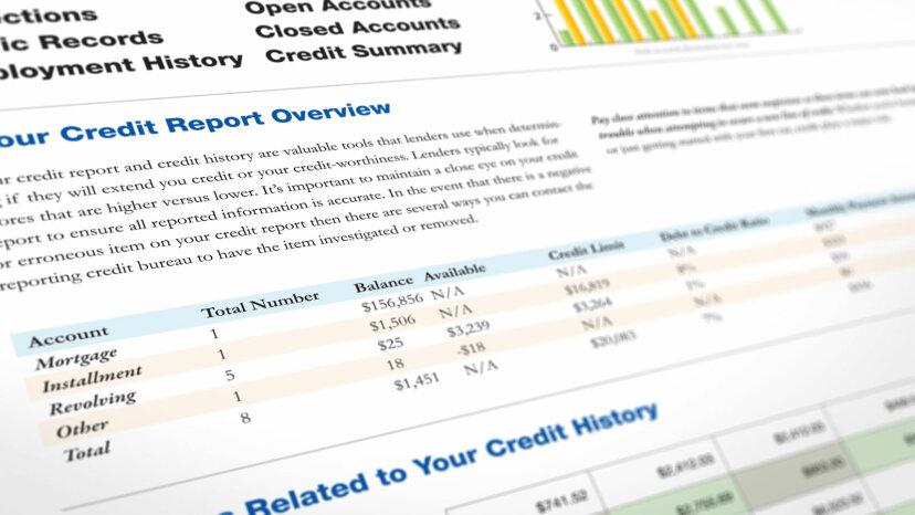 無料の信用報告書のコピーをどのように入手しますか?