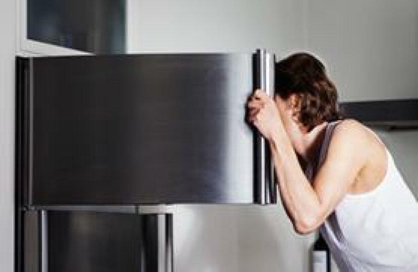 効率のために冷凍庫を満たす5つの方法