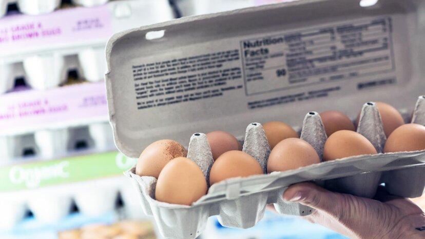 Wie man erkennt, ob Eier schlecht sind