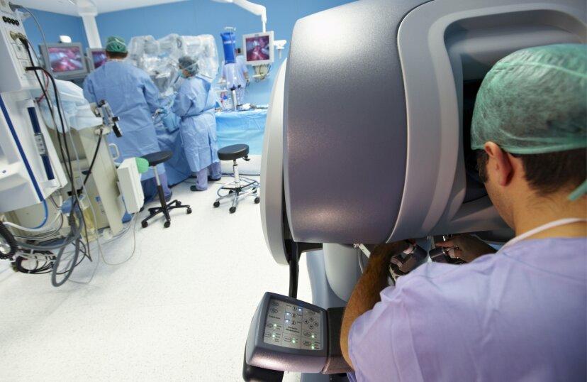 ヘルスケアの10の将来の仕事