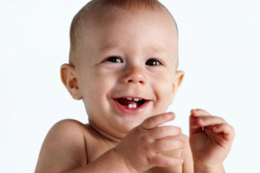 乳歯の隙間は何か意味があるのですか?