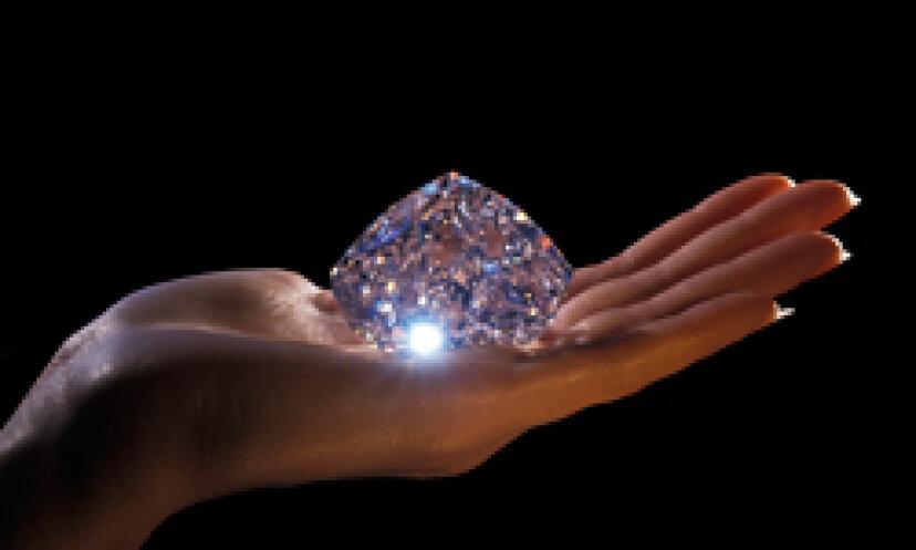 モアッサナイト宝石のしくみ