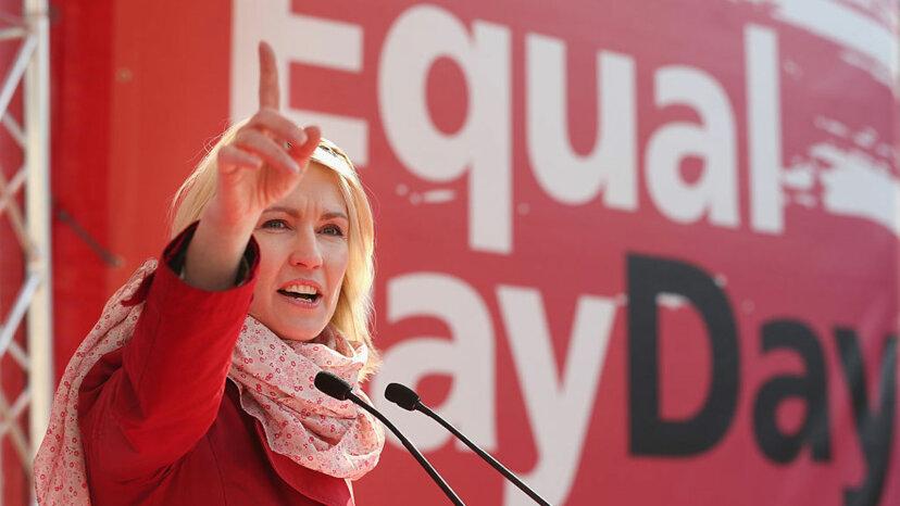 Introducción a cómo funciona la brecha salarial de género