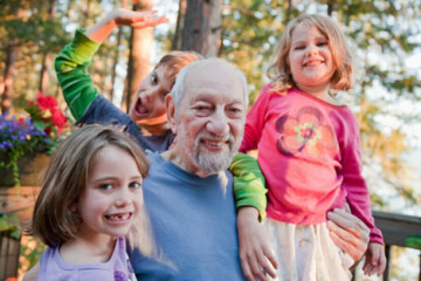子供と高齢者に対する下痢の影響