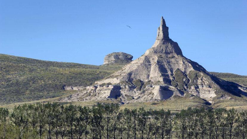 La geología detrás de 5 monumentos estadounidenses