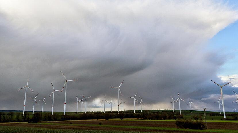 Deutschlands Strompreise werden negativ, aber wer wird bezahlt?