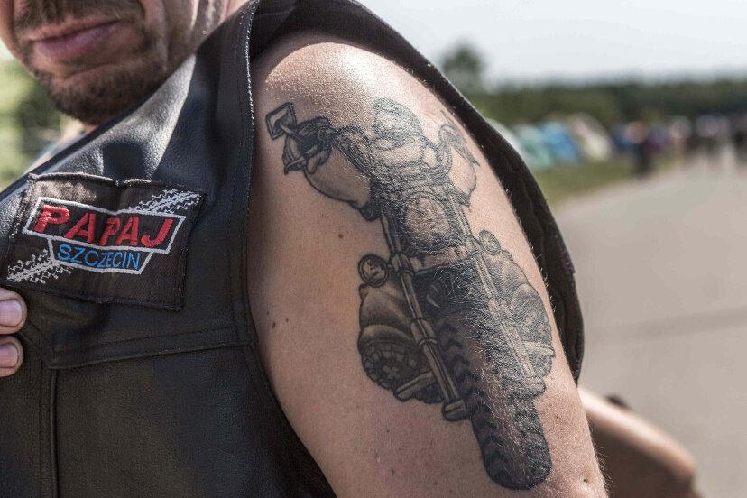 10悪名高いオートバイギャング
