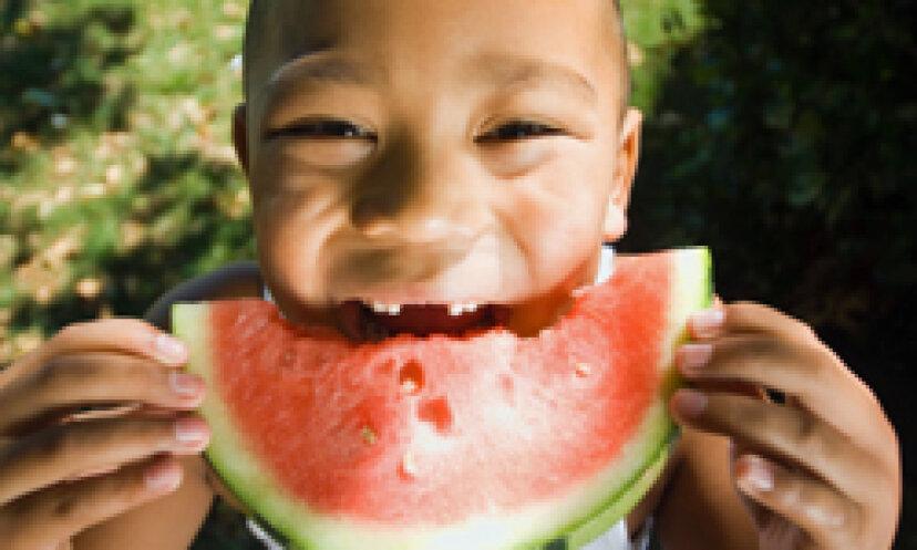 子供の歯に良い5つの食品