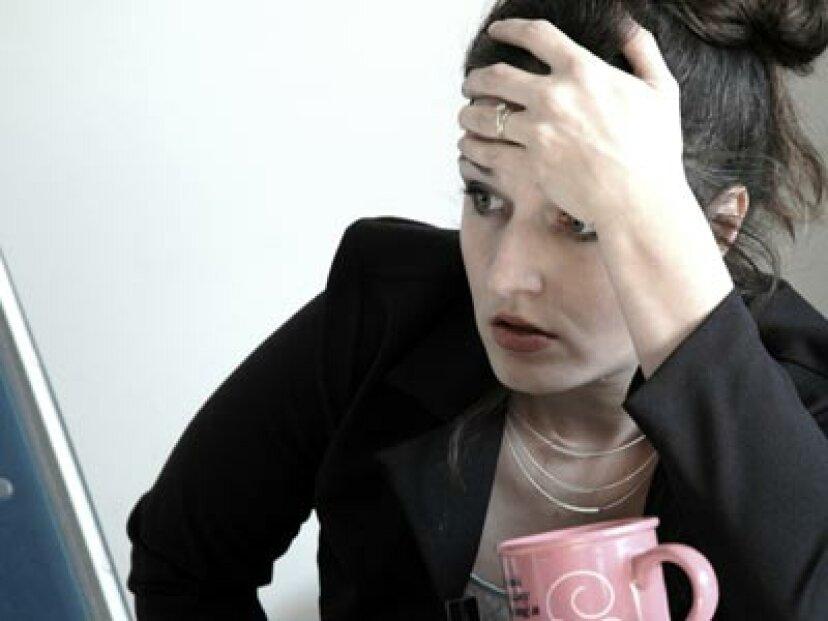 少しのストレスはあなたにとって良いですか?