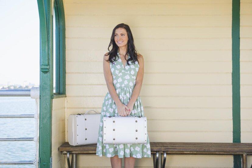 旅行ファッション:外出先で見栄えを良くする方法