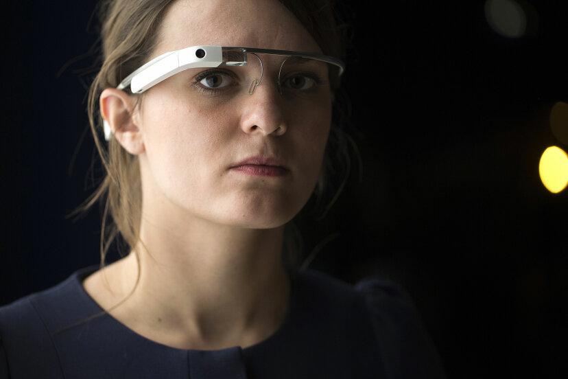 Google Glassはどのようにして人々の感情を検出できるでしょうか?