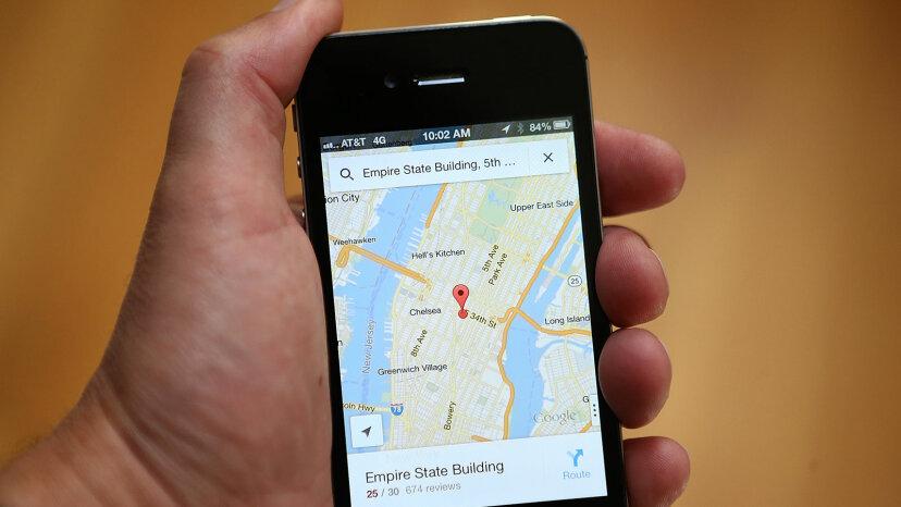 Googleマップはどのようにトラフィックを予測しますか?