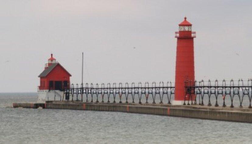 グランドヘブン灯台