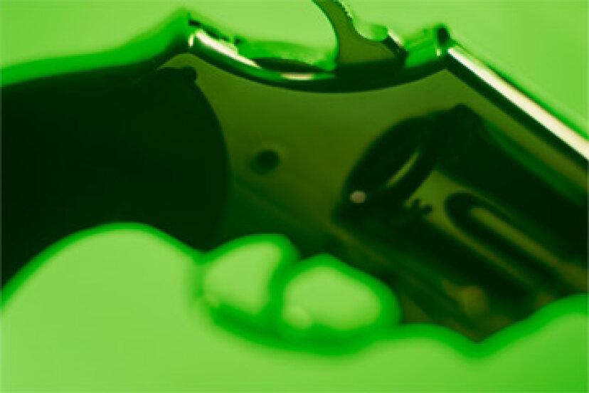 銃を所有することはあなたの行動を変えますか?