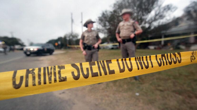 Die NRA-Versicherung schützt Waffenbesitzer, die zur Selbstverteidigung schießen