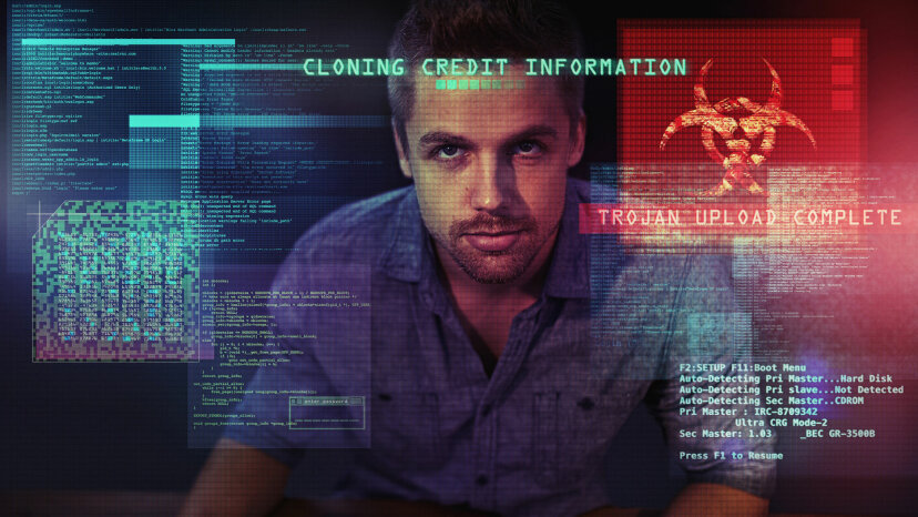 Companies are fighting back against cyber criminals with various techniques.  Yuri_Arcurs/Getty Images