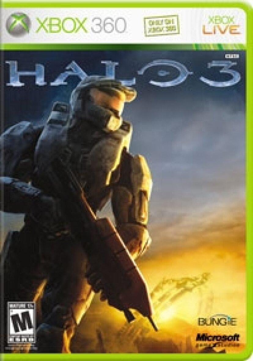 Halo3の概要