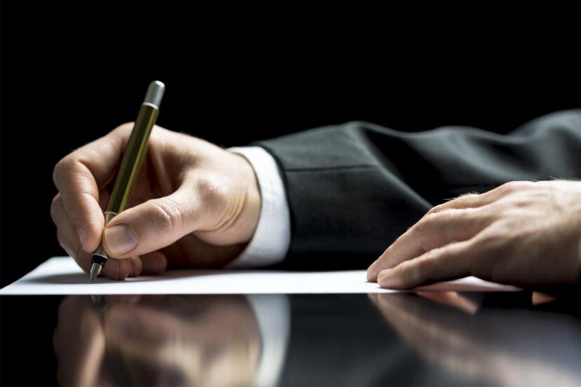 債権者に苦難の手紙をどのように書きますか?