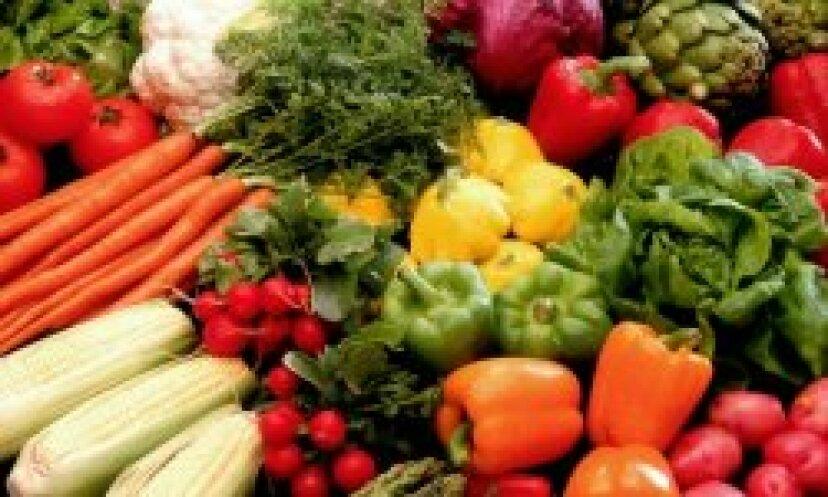 20最も健康的な食品の写真