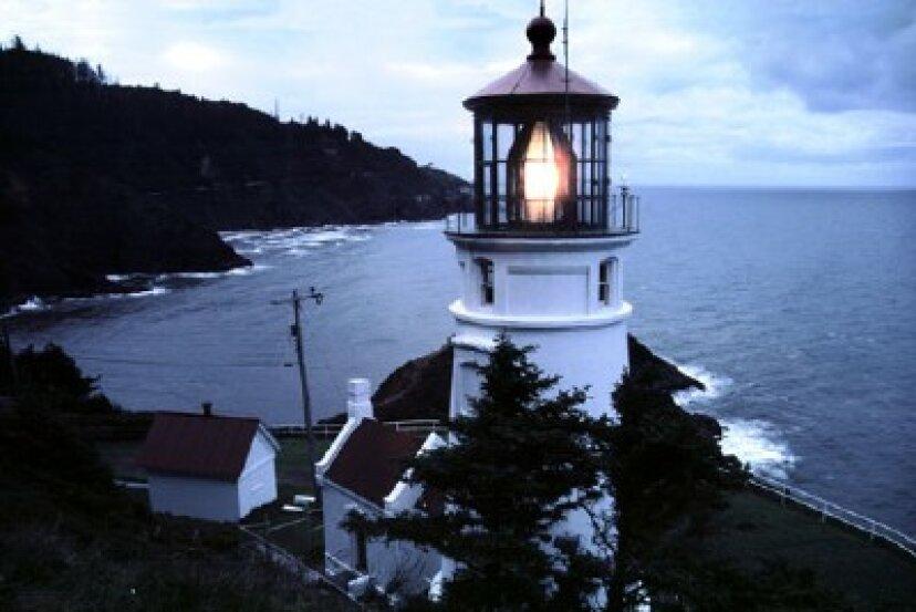 ヘセタヘッド灯台