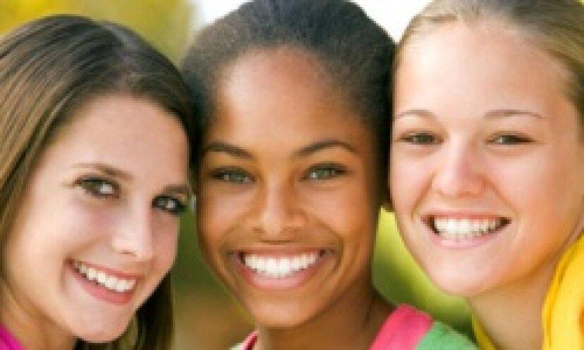 10代の女の子のための7つの役立つ事実
