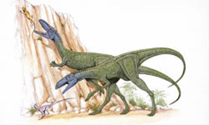 ヘレラサウルス