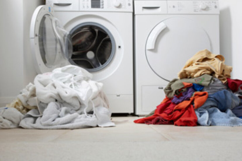 高効率の洗濯機は費用に見合う価値がありますか?
