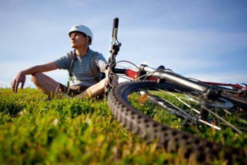 ハイエンドのマウンテンバイクが必要ですか?