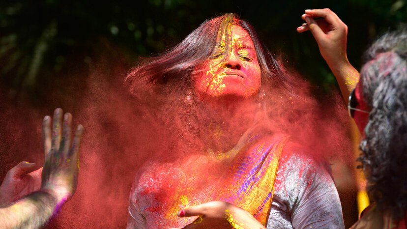 Diez grandes preguntas sobre el hinduismo, respondidas