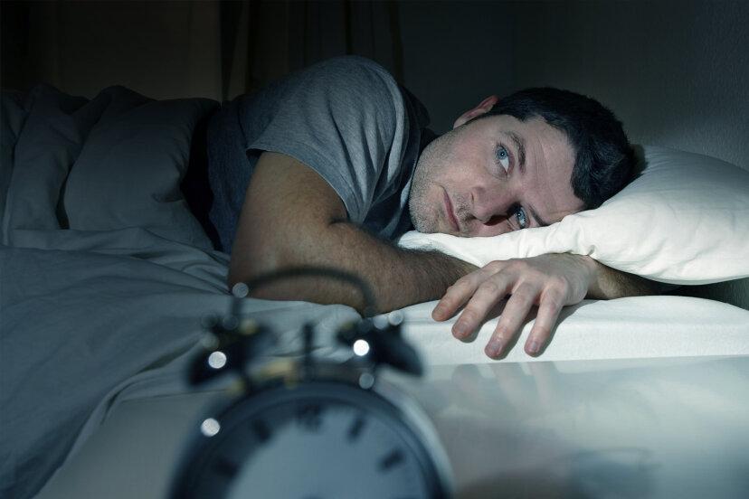 不眠症のための10の家庭療法