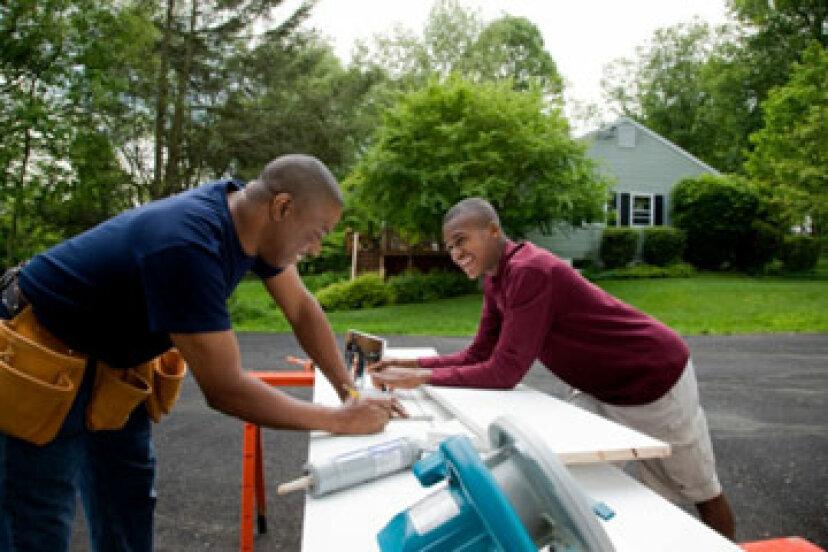 家の改造のための予算を立てる方法