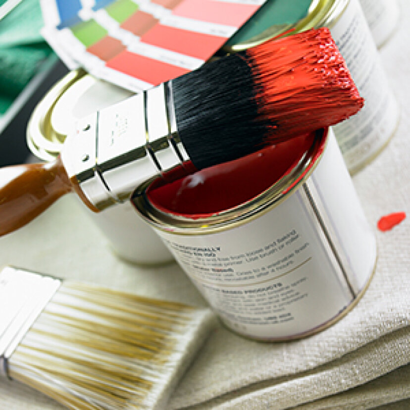 陶磁器を飾る方法