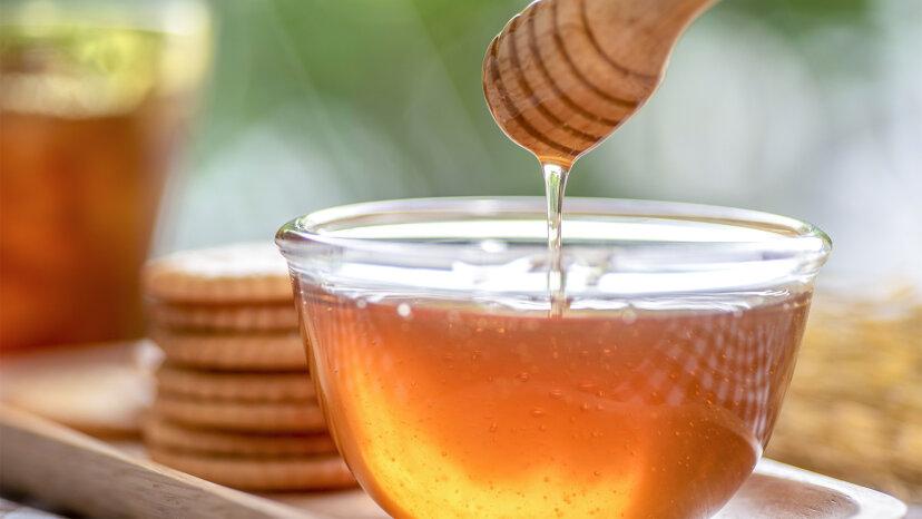 蜂蜜の5つの甘くて健康的な使用法