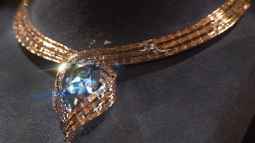 結局のところ、ホープダイヤモンドはおそらく呪われていません