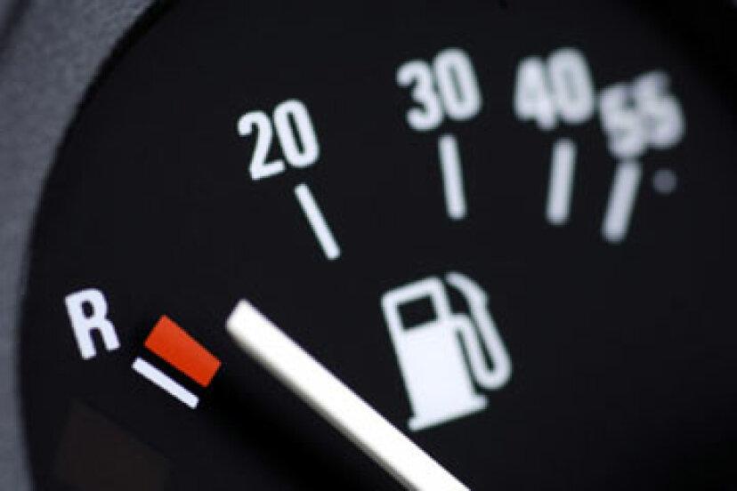 ロードトリップでどのくらいのガスを使用しますか?