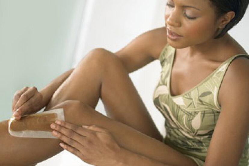 どのくらいの頻度で足にワックスを塗る必要がありますか?