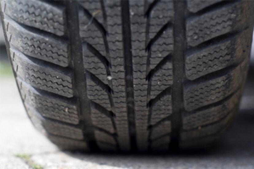 タイヤの作り方
