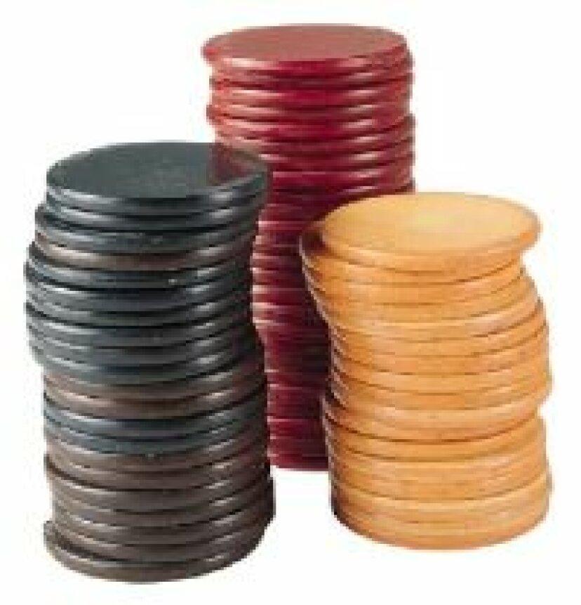 ポーカーの遊び方