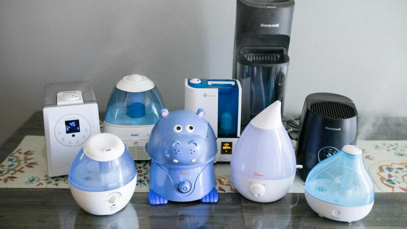 ¿Con qué frecuencia debe limpiar su humidificador?
