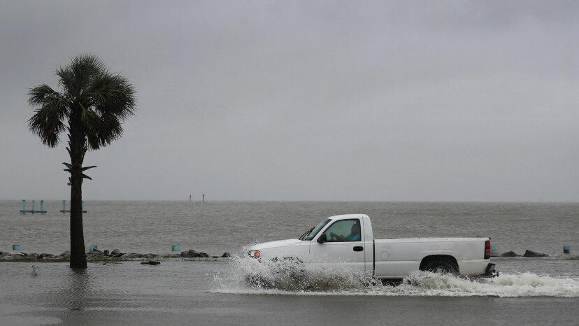 ハリケーンが名前を付ける方法(および理由)