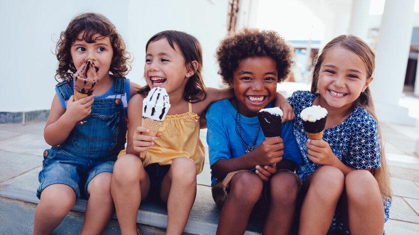 遺伝子検査でチョコレートアイスクリームが好きだとわかりますか?
