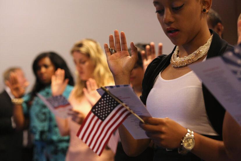 10 conceptos erróneos sobre la inmigración estadounidense