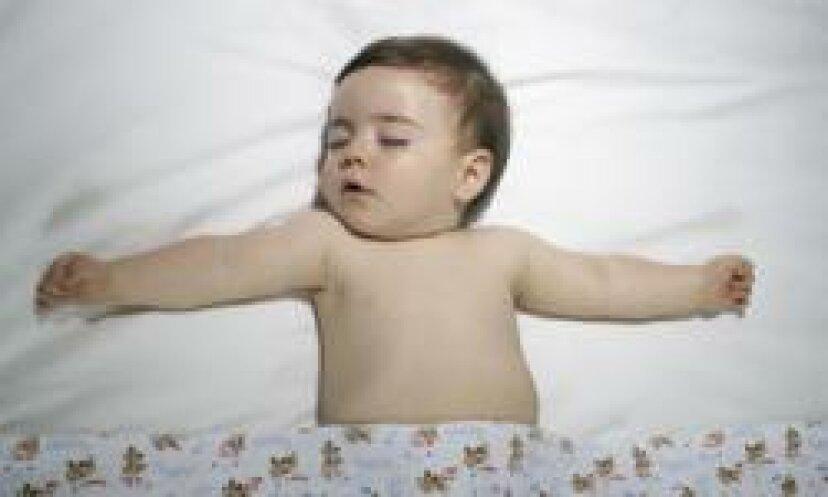 赤ちゃんのための安全な睡眠