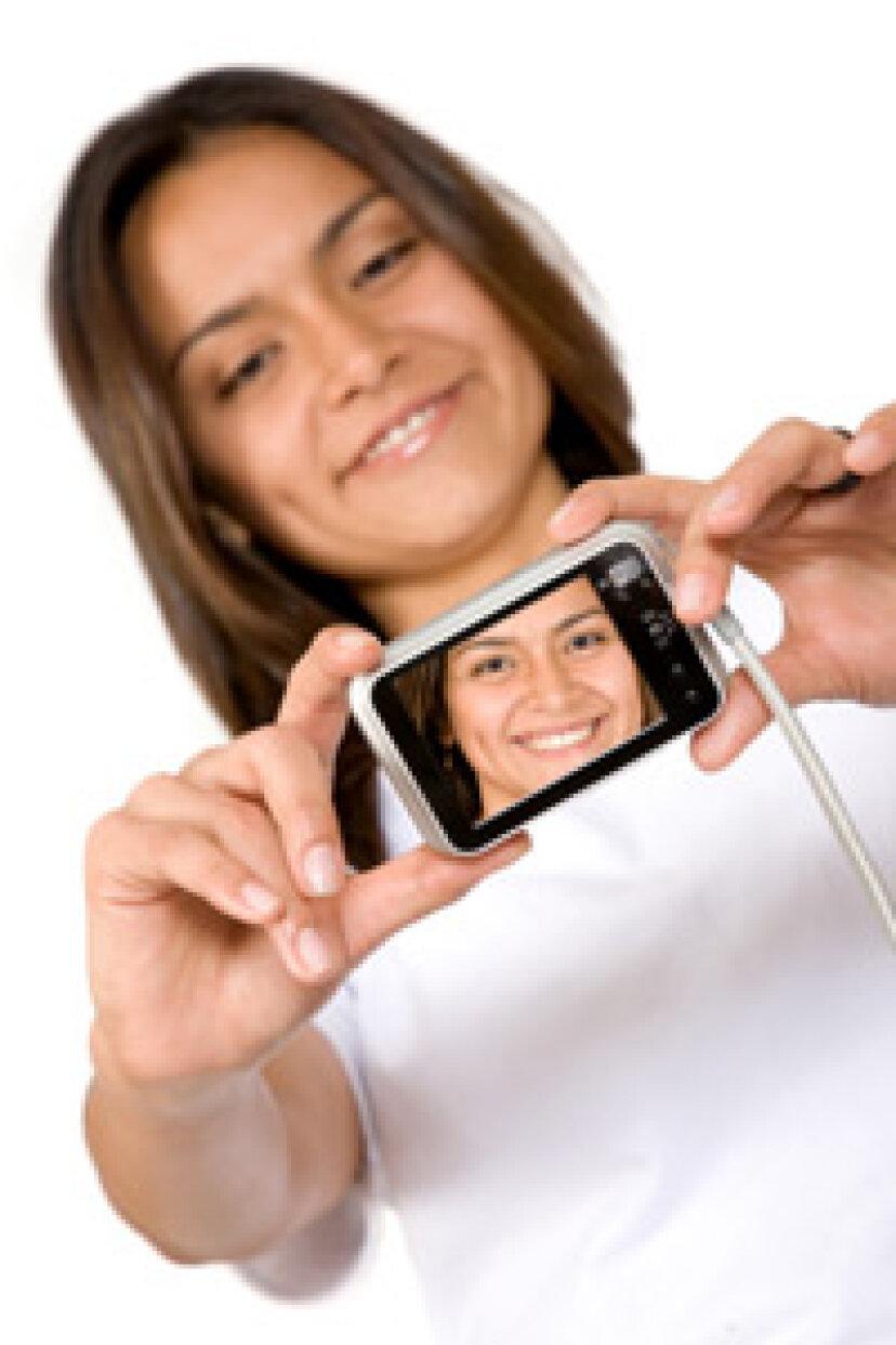 カメラの肌の色調の外観を改善する方法