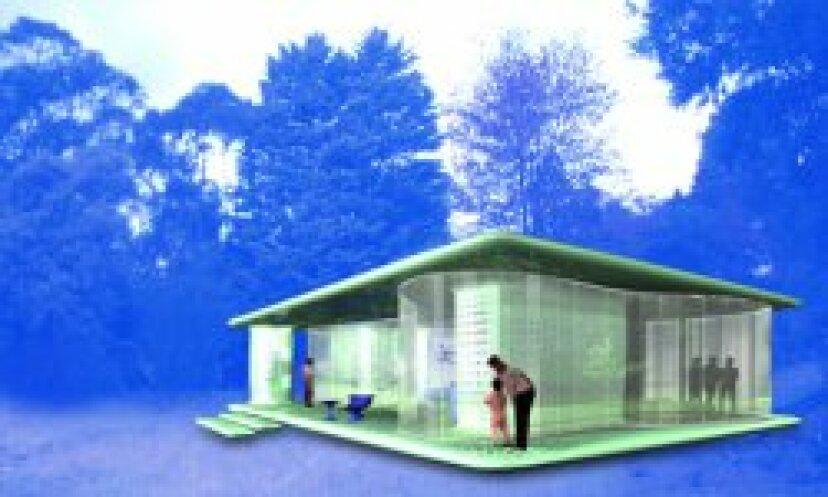 画像ギャラリー:未来の信じられないほどの家