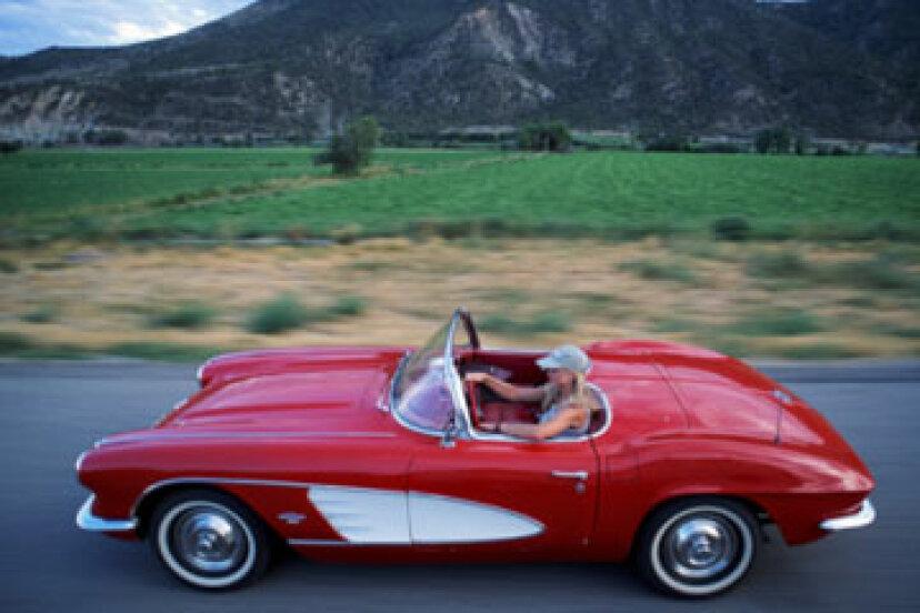 古い車を継承した場合の対処方法